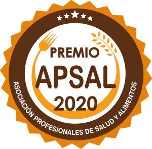 Premio APSAL 2020